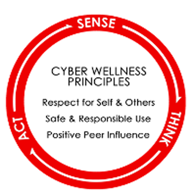 Cyber Wellness (Discerning Online Information)
